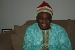 Isaiah  Oyedijo