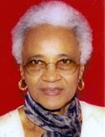 Elise Ephelita  Holder