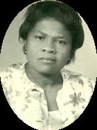 Marguerite Etienne