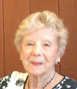 Eleanor Murphy